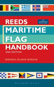 Reeds Maritime Flag Handbook 2nd edition : The Comprehensive Pocket Guide, Paperback Book