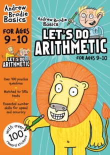 Let's do Arithmetic 9-10, Paperback / softback Book