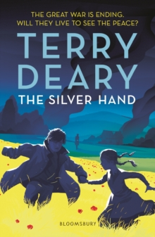 The Silver Hand, Paperback / softback Book