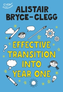 Effective Transition into Year One, Paperback / softback Book