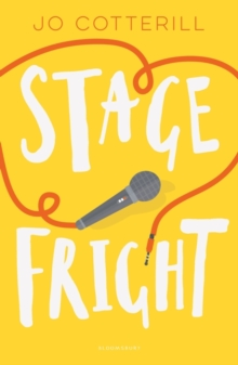 Hopewell High: Stage Fright, Paperback Book