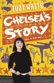 Chelsea's Story, Paperback Book
