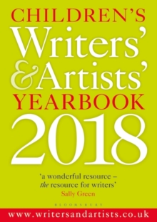 Children's Writers' & Artists' Yearbook 2018, Paperback Book