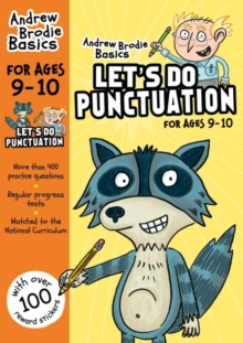 Let's do Punctuation 9-10, Paperback Book