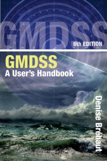GMDSS : A User's Handbook, Paperback / softback Book