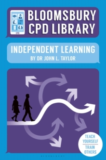 Bloomsbury CPD Library: Independent Learning, Paperback / softback Book