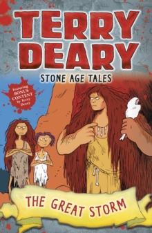 Stone Age Tales: The Great Storm, EPUB eBook