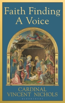 Faith Finding a Voice, Paperback Book