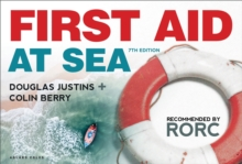 First Aid at Sea, Paperback / softback Book