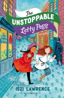 The Unstoppable Letty Pegg, Paperback / softback Book