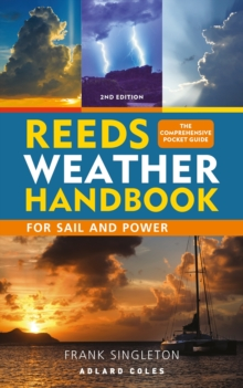 Reeds Weather Handbook 2nd edition, Paperback / softback Book