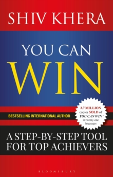 You Can Win : A Step-by-Step Tool for Top Achievers, Paperback / softback Book