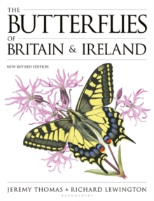 The Butterflies of Britain and Ireland, Paperback / softback Book