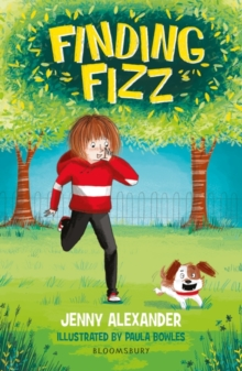 Finding Fizz: A Bloomsbury Reader, Paperback / softback Book