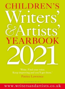 Children's Writers' & Artists' Yearbook 2021, Paperback / softback Book