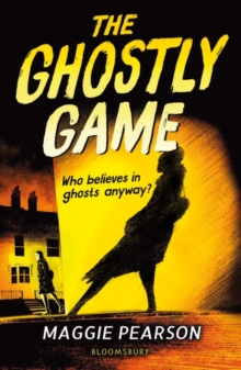 The Ghostly Game, Paperback / softback Book