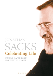 Celebrating Life : Finding Happiness in Unexpected Places, Paperback / softback Book