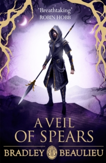 A Veil of Spears, Paperback / softback Book
