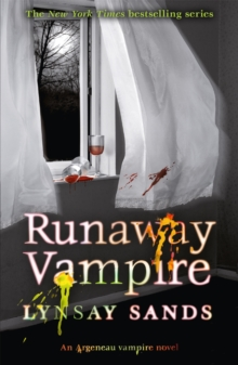 Runaway Vampire : Book Twenty-Three, Paperback / softback Book