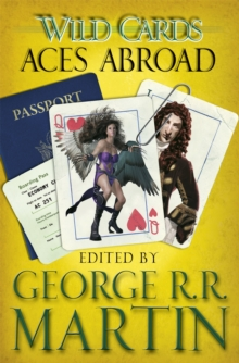 Wild Cards: Aces Abroad, Paperback / softback Book