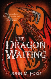 The Dragon Waiting, Paperback / softback Book