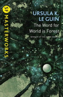 The Word for World is Forest, Paperback Book