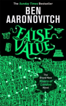 False Value, Hardback Book