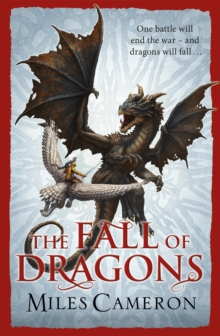 The Fall of Dragons, Paperback Book