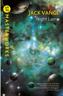 Night Lamp, Paperback Book