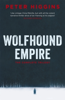 Wolfhound Empire, Paperback Book
