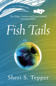 Fish Tails, Paperback Book