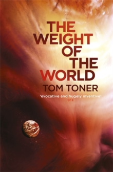 The Weight of the World, Paperback Book