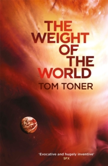 The Weight of the World, Paperback / softback Book