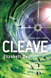 Cleave : Book Three, EPUB eBook