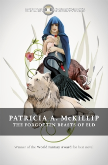 The Forgotten Beasts of Eld, Paperback Book