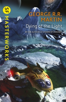 Dying Of The Light, Paperback / softback Book