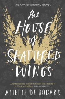 The House of Shattered Wings, EPUB eBook