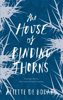 The House of Binding Thorns, Paperback / softback Book