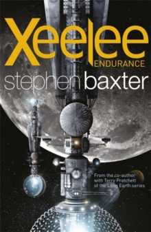 Xeelee: Endurance, Paperback Book