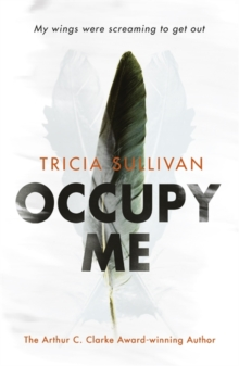 Occupy Me, Paperback Book