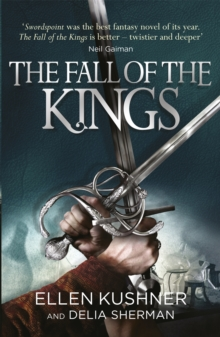 The Fall of the Kings, Paperback Book