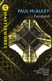 Fairyland, Paperback Book
