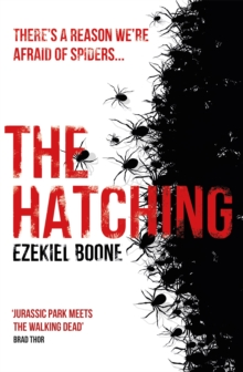 The Hatching, Paperback / softback Book