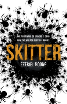 Skitter, EPUB eBook