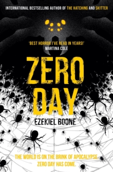 Zero Day, EPUB eBook