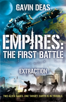 Empires: The First Battle, Paperback Book