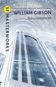 Neuromancer, Hardback Book