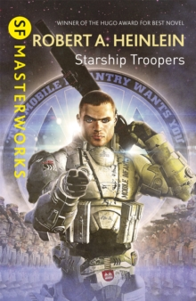 Starship Troopers, Hardback Book