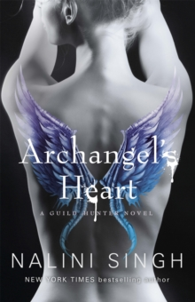 Archangel's Heart : Book 9, Paperback Book