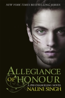 Allegiance of Honour : Book 15, Paperback Book